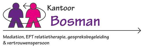 Mediator Hoorn - Kantoor Bosman